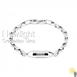 Cassiopeia No2 Ash Bracelet