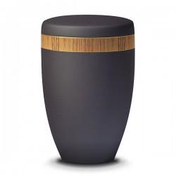 Charcoal Modern Urn