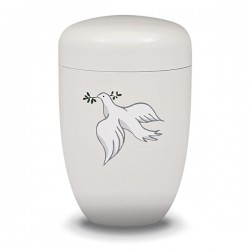 Peace Urn