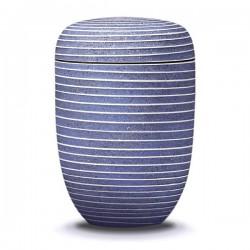 Blue Sandstone Bio Urn
