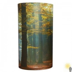 Autumn Forest Scattering Tube (mini)