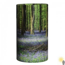 Bluebell Scattering Tube (mini)