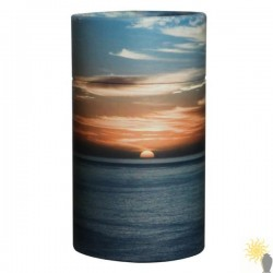 Sunset Scattering Tube (mini)