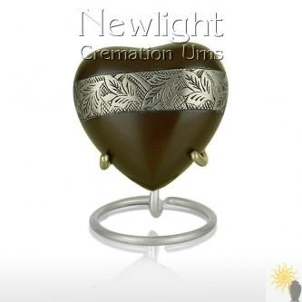 Delphi Cocoa (3inch Heart)