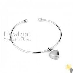 Cassiopeia No1 Ash Bracelet