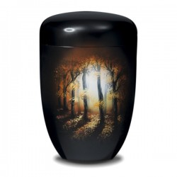 Autumn Forest Bio Urn