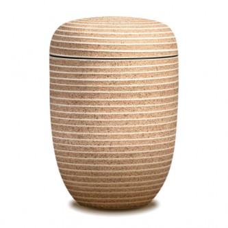 Sandstone Bio Urn