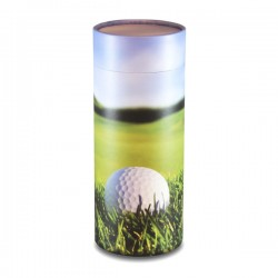Golf Scatter Tube - Large