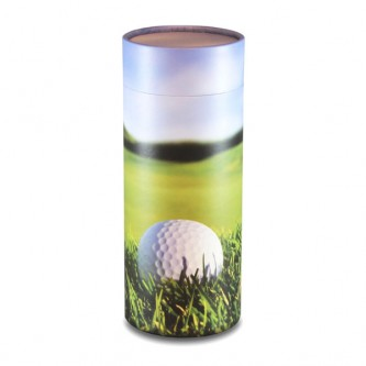 Golf Scatter Tube - Large