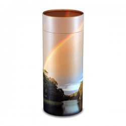 Rainbow Scatter Tube - Large