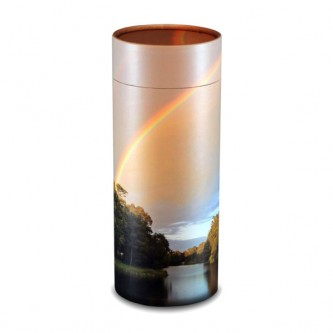Rainbow Scatter Tube - Large