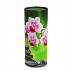 Pink Orchid Scatter Tube - Large