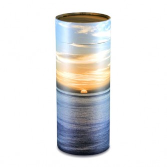 Sunset Scatter Tube - Large