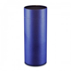 Navy Blue Scatter Tube - Large