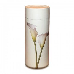Lily Scatter Tube - Large