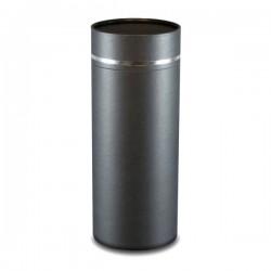 Black Scatter Tube - Large