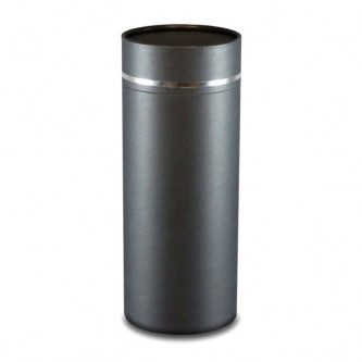 Black Scatter Tube - Large
