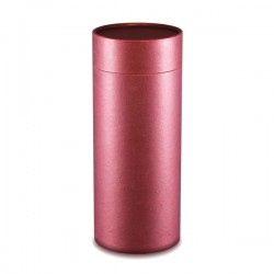 Burgundy Scatter Tube - Large