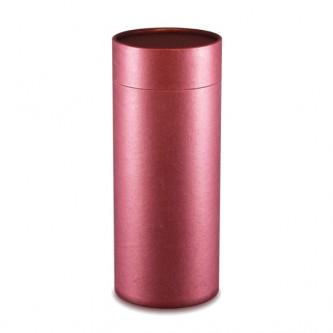 Burgundy Scatter Tube - Large