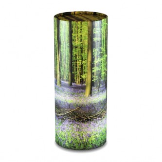 Bluebell Wood Scatter Tube - Large
