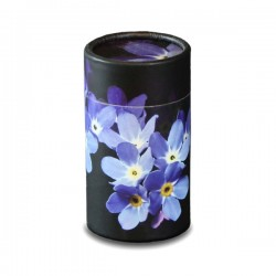 Forget Me Not Scatter Tube - Mini