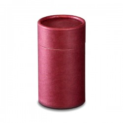 Burgundy Scatter Tube - Mini