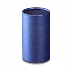 Navy Blue Scatter Tube - Mini