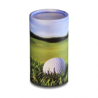 Golf Scatter Tube - Mini