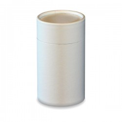 White Scatter Tube - Mini