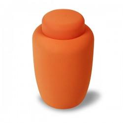 Terracotta Cornstarch Bio Urn
