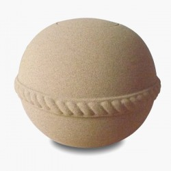 Sand Sphere Bio Urn