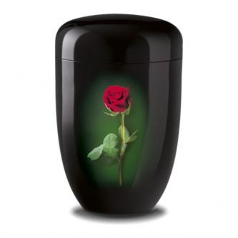 Forever Rose Bio Urn