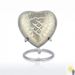Halo (3inch Heart)