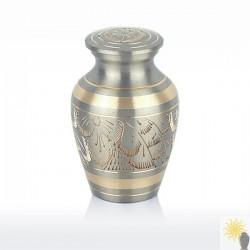 Halo Mini Urn (3inch)