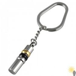 Chelsea No3 Ash Key Ring