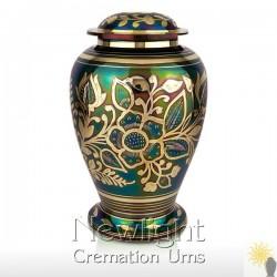 Bouquet Urn
