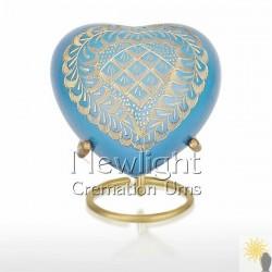 Lazurite (3inch Heart)
