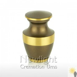 Chestnut Mini Urn (3inch)