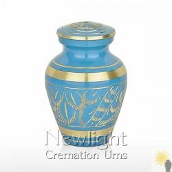 Lazurite Mini Urn (3inch)